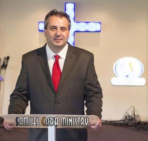 Samuel Caba Ministry